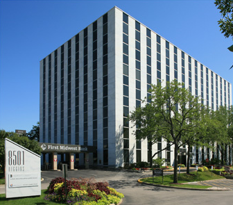 The Chicago Step 2 Clinical Skills Test Center