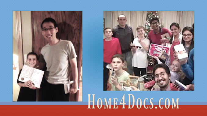 chicago clerkships testimonials: hear from our homestay guests